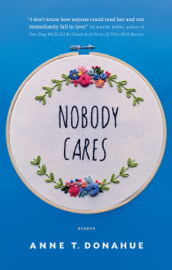 Nobody Cares book
