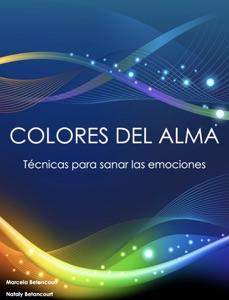 COLORES DEL ALMA Book Cover