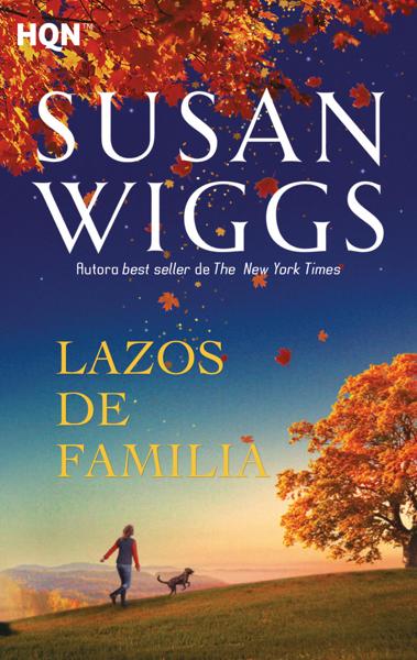 Lazos de familia por Susan Wiggs