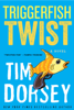 Tim Dorsey - Triggerfish Twist artwork