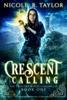 Nicole R. Taylor - Crescent Calling  artwork
