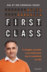 First Class Libro Cover
