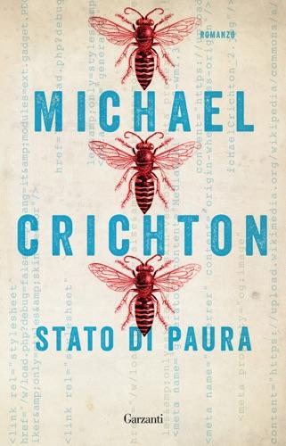 Michael Crichton - Stato di paura