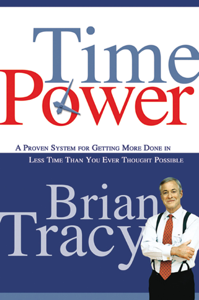 Time Power La couverture du livre martien