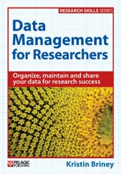 Data Management for Researchers