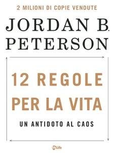 12 Regole per la Vita Book Cover