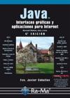 JAVA Interfaces Grficas Y Aplicaciones Para Internet 4 Edicin