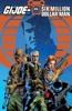 G.I. Joe Vs. The Six Million Dollar Man
