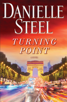 Danielle Steel - Turning Point book