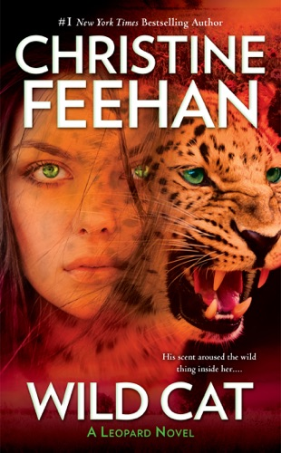 Christine Feehan - Wild Cat