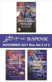 Harlequin Love Inspired Suspense November 2017 - Box Set 2 of 2 PDF Download