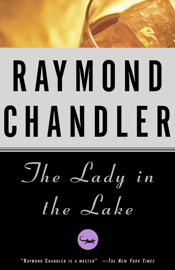 The Lady in the Lake book