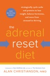 The Adrenal Reset Diet
