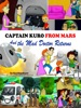 Captain Kuro From Mars And The Mad Doctor Returns