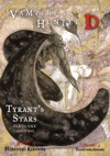 Vampire Hunter D Volume 16 Tyrants Stars Parts 1  2