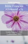 Bible Franais Allemand N6
