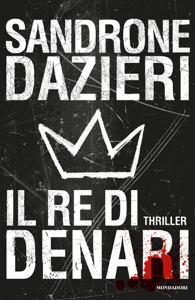 Il re di denari Libro Cover