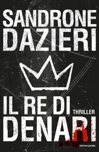 Il re di denari Libro Cover