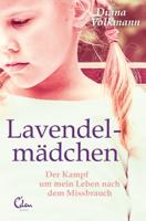 Diana Volkmann - Lavendelmädchen artwork