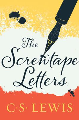 The Screwtape Letters - C. S. Lewis book