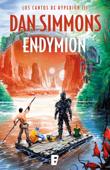 Endymion (Los cantos de Hyperion 3) Book Cover