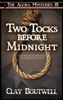 Clay Boutwell - Two Tocks before Midnight artwork