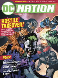 DC Nation (2018-) #3 book