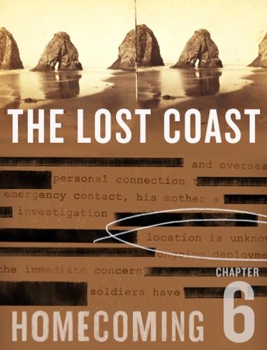 The Lost Coast: Chapter Six - Eli Horowitz - Eli Horowitz