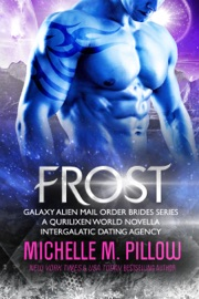 Frost: A Qurilixen World Novella PDF Download