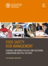 Food Safety Risk Management Evidence-Informed Policies And Decisions Considering Multiple Factors