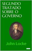 Segundo Tratado Sobre o Governo Book Cover