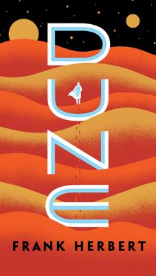 Frank Herbert - Dune book