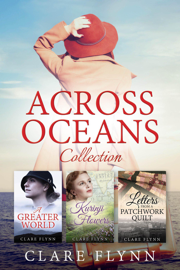 Across Oceans Collection book