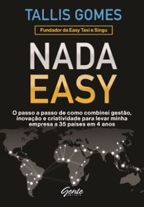 Nada Easy Book Cover