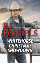 Whitehorse Christmas Showdown