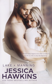 Lake + Manning book