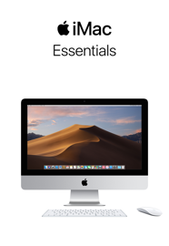 iMac Essentials - Apple Inc. book summary