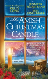 The Amish Christmas Candle PDF Download