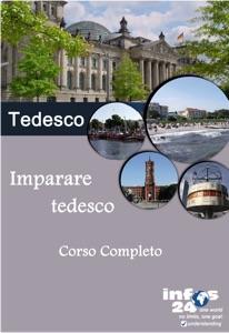Tedesco Book Cover