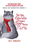 The Cats Who Crossed Over From Paris