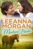 Montana Brides Boxed Set (Books 1-3)