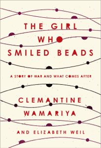 The Girl Who Smiled Beads Summary