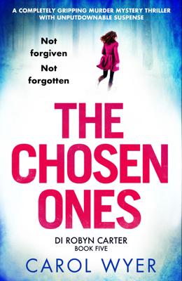 The Chosen Ones - Carol Wyer book