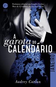 A garota do calendário: Janeiro Book Cover