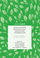 Africa-Europe Research and Innovation Cooperation