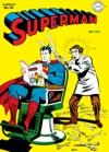 Superman 1939- 38