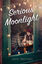 Serious Moonlight book