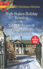 High-Stakes Holiday Reunion and Yuletide Jeopardy PDF Download