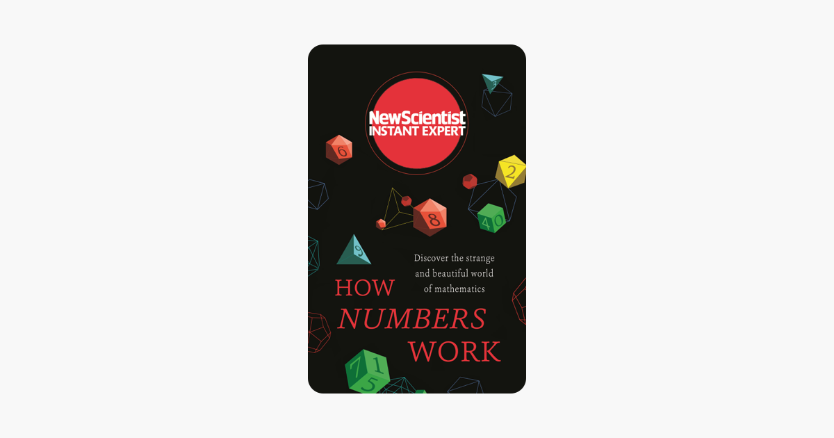 How Numbers Work - New Scientist
