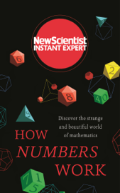 How Numbers Work book